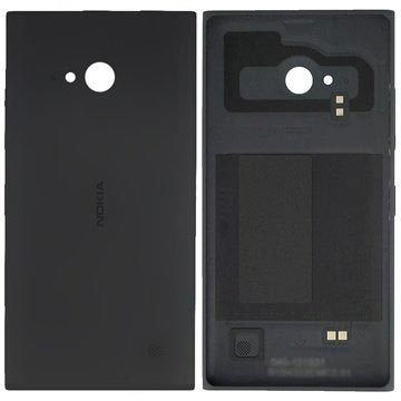 Nokia Lumia 735 Wireless Charging Shell CC-3086 - Dark Grey