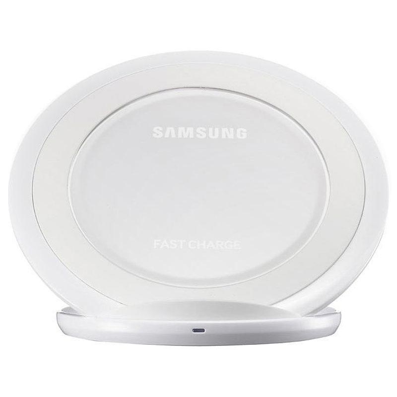 Samsung EP-NG930BW Fast Charge Wireless Charging Pad