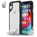 Griffin Survivor Endurance iPhone XR Case - Black / Clear