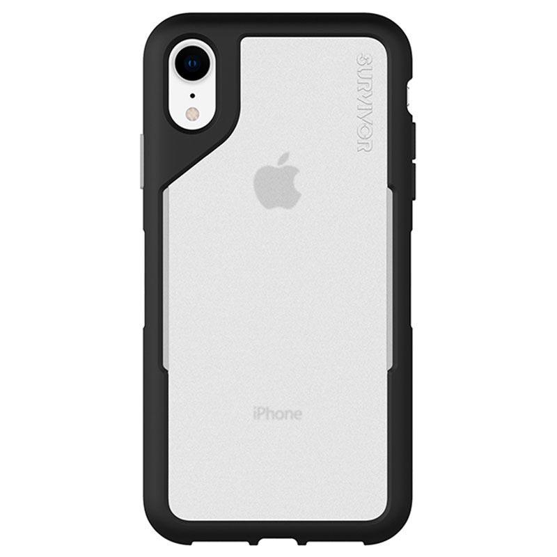 finest selection ed3ca 2afed Griffin Survivor Endurance iPhone XR Case