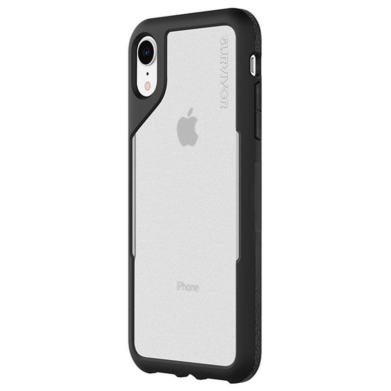 finest selection efb7e 2bd70 Griffin Survivor Endurance iPhone XR Case