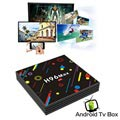 H96 Max 4K RK3328 Android 7.1 TV Box with 4GB RAM