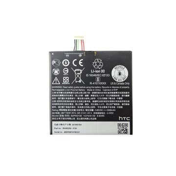 HTC One A9s Battery B2PWD100