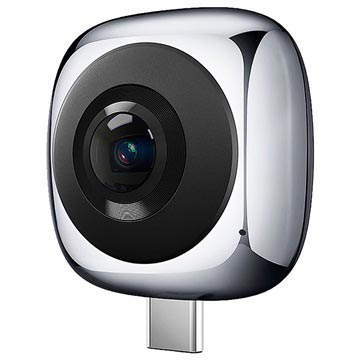 Huawei Envizion 360 Panoramic VR Camera CV60 - 55030052 - Grey