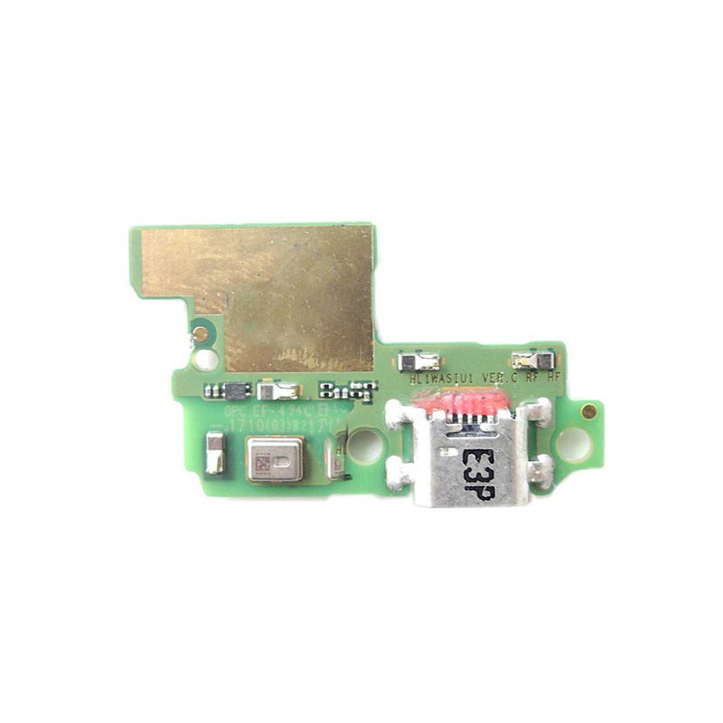 Huawei P10 Lite Charging Connector Flex Cable
