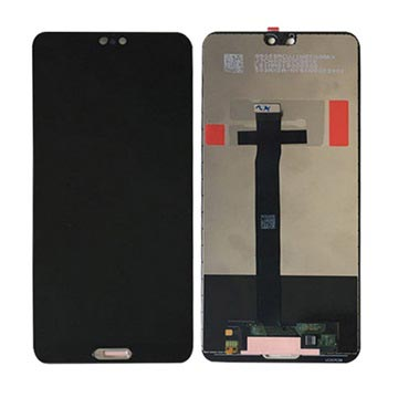Huawei P20 LCD Display 02351WKF - Black