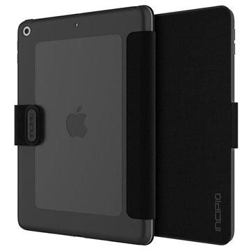iPad 9.7 2017/2018 Incipio Clarion Smart Folio Case - Black