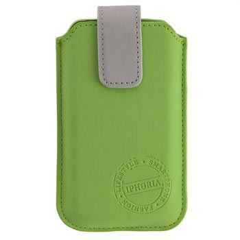 Iphoria Fun Trend Case - XXL - Light Green