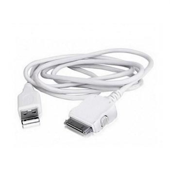 Compatible USB Data Cable - iPhone, iPhone 3G, iPod