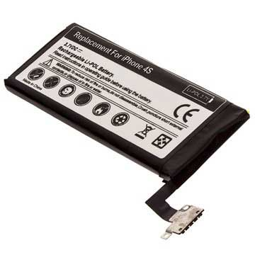 iPhone 4S MTec Compatible Battery