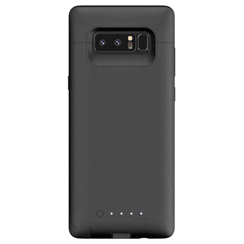huge inventory 79205 e3aa2 Samsung Galaxy Note 8 Mophie Juice Pack Battery Case - Black