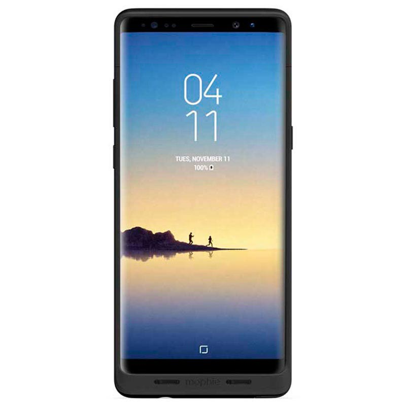 huge inventory 40ed5 7415d Samsung Galaxy Note 8 Mophie Juice Pack Battery Case - Black
