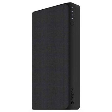 Mophie Powerstation XXL USB-C Power Bank - 19500mAh - Black
