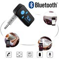 Multifunctional Bluetooth 4.0 FM Transmitter X6 - Black