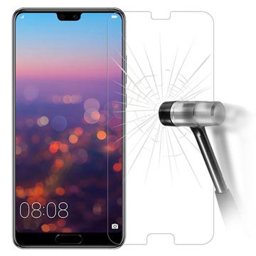 Nillkin Amazing H+Pro Huawei P20 Pro Tempered Glass Screen Protector
