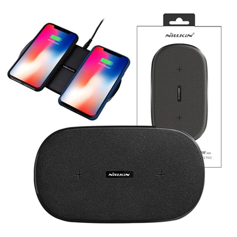 Nillkin Fast Wireless Charger with