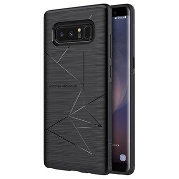 more photos 16a14 f5de7 Samsung Galaxy Note8 Nillkin Magic Wireless Charging Case - Black