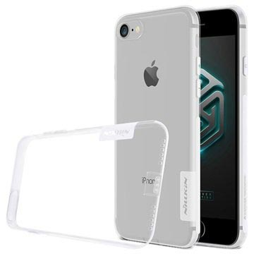 iPhone 7 / iPhone 8 Nillkin Nature Case - Transparent