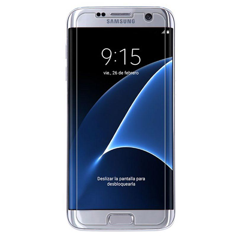 Samsung Galaxy S7 Edge Nillkin Screen Protector - Anti-Glare