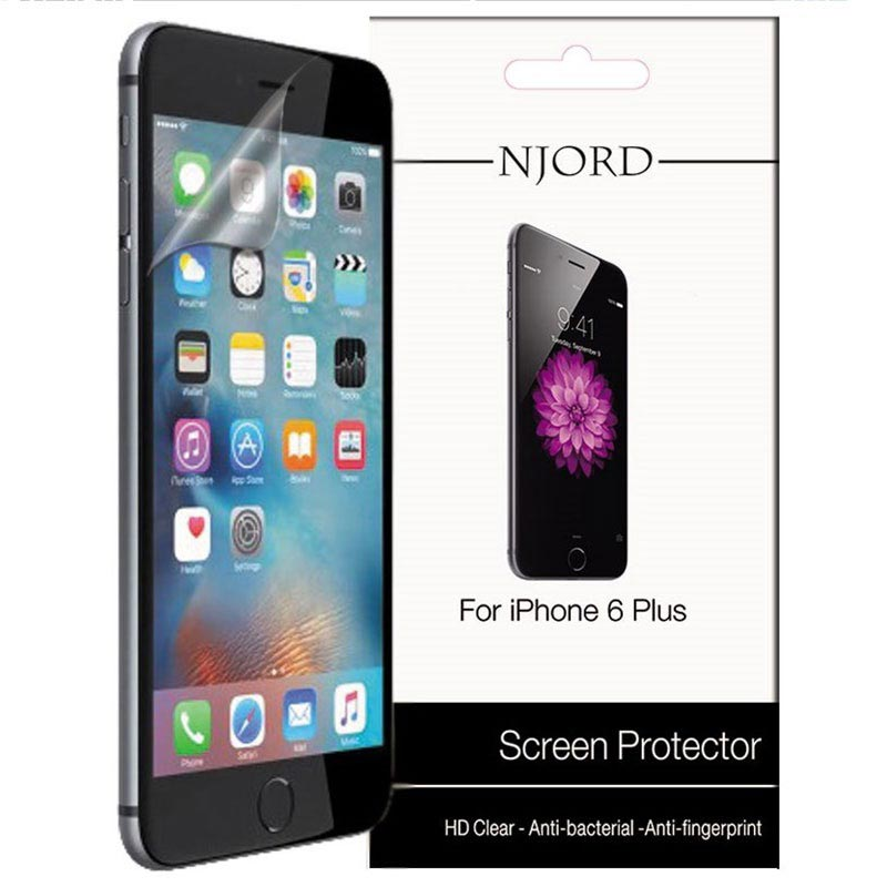 iPhone 6 Plus / 6S Plus Njord Screen Protector