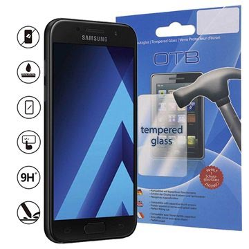 Samsung Galaxy A5 (2017) OTB Tempered Glass Screen Protector