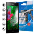 Sony Xperia XZ1 OTB Tempered Glass Screen Protector