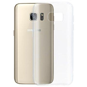 Samsung Galaxy S7 Okkes Air Ultra Thin TPU Case - Clear