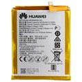 Huawei G9 Plus, Honor 6X Battery HB386483ECW+ - 3340mAh