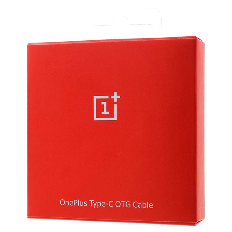 OnePlus Type-C / USB 3.0 OTG Cable Adapter