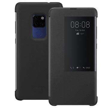 Huawei Mate 20 Smart View Flip Case 51992621