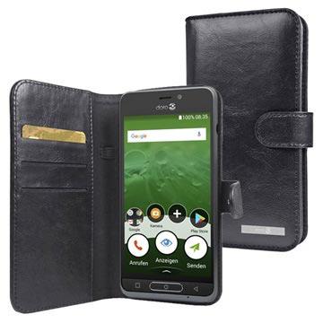 buy popular 28b0e fa81a Doro 8035 Wallet Case - Black