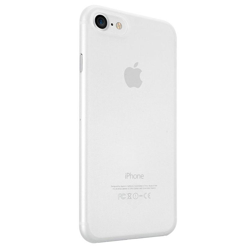 iPhone 7 Ozaki O!Coat Jelly Case - Clear