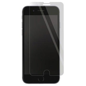 iPhone 6/6S/7/8 Panzer Privacy Tempered Glass Screen Protector - 4-Way
