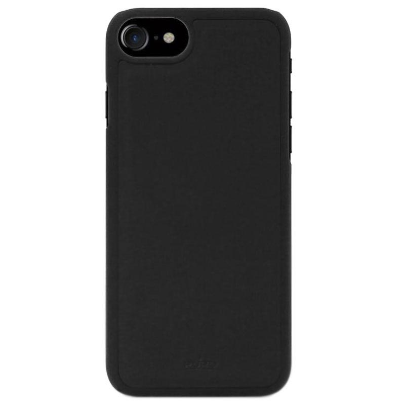 iPhone 7/8/SE (2020) Puro Detachable Wallet Case