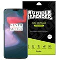Ringke Invisible Defender OnePlus 6 Screen Protector
