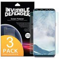 Ringke Invisible Defender Samsung Galaxy S8+ Screen Protector