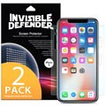 Ringke Invisible Defender iPhone X/XS/11 Pro Screen Protector