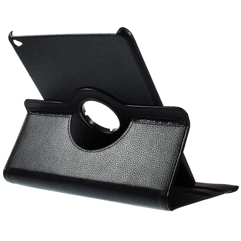 iPad Air 2 Rotary Case - Black