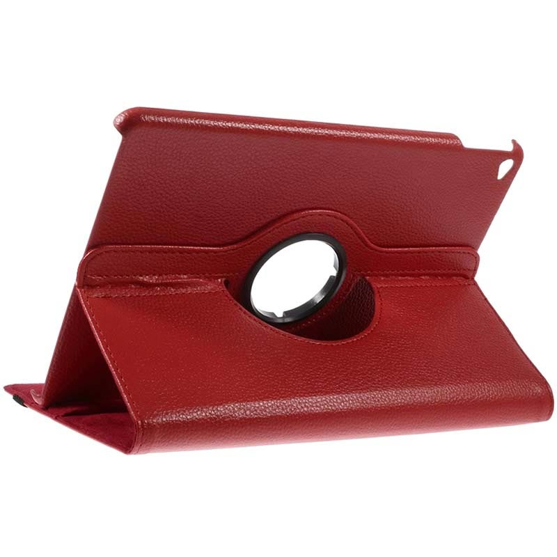 iPad Air 2 Rotary Case - Red