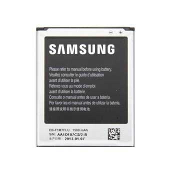 Samsung Galaxy S3 mini I8190 Battery EB-F1M7FLUC - 1500 mAh