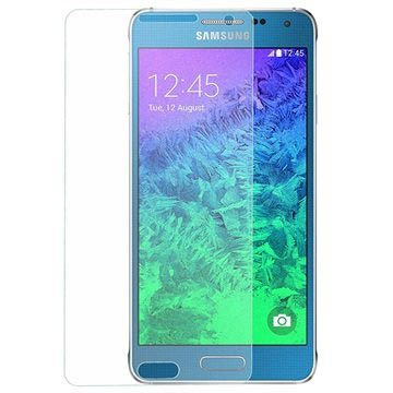 Samsung Galaxy A7 (2015) Tempered Glass Screen Protector