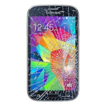 size 40 9b5db 37424 Samsung Galaxy Grand Neo Plus Display Glass & Touch Screen Repair - Black