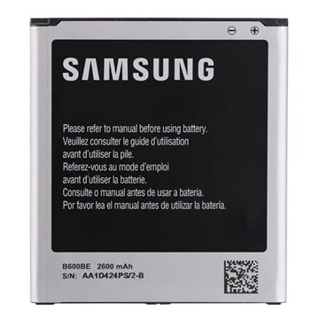Samsung Galaxy S4 I9500 Battery EB-B600BEBEG - Euroblister