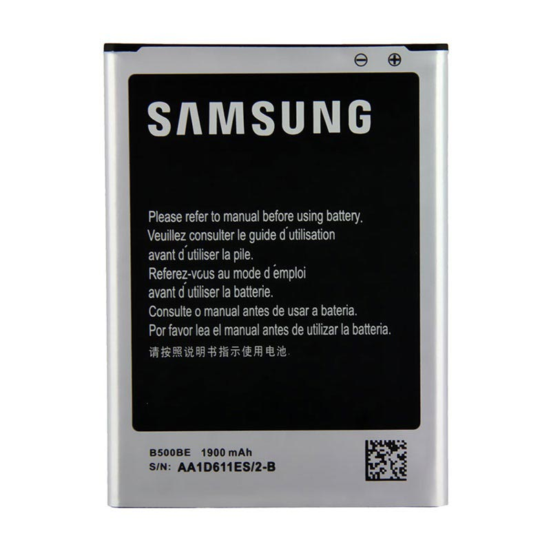 Samsung Galaxy S4 mini I9190 Battery EB-B500BEBEC