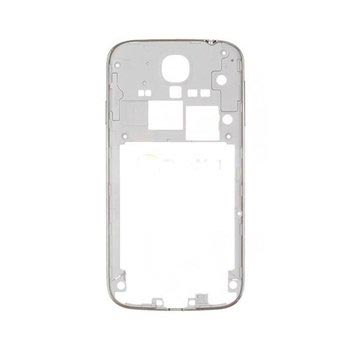 Samsung Galaxy S4 I9500, I9505 Middle Housing - Silver