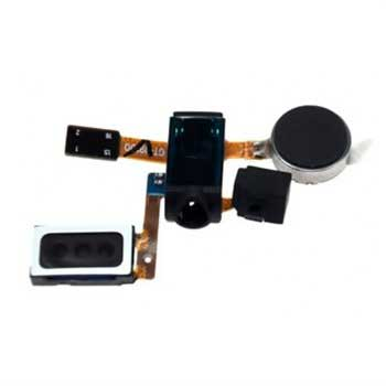 Samsung I9100 Galaxy S2, Galaxy S2 4G Earpiece