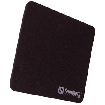 Sandberg 520-05 Mouse Pad - Black