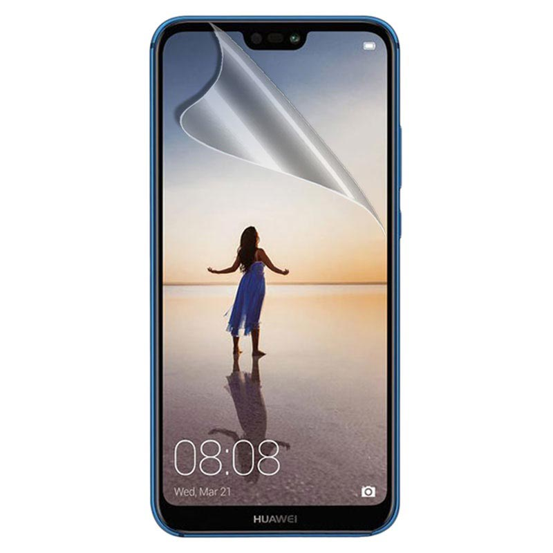 Huawei P20 Lite Screen Protector 51992311 - Clear