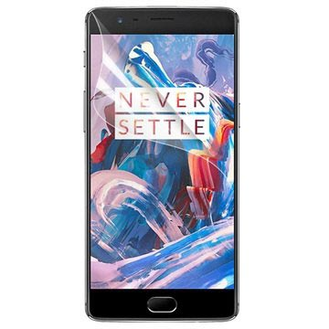OnePlus 3 / 3T Screen Protector - Clear