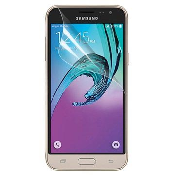 Samsung Galaxy J3 (2016) Screen Protector - Anti-Glare